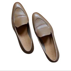 Everlane Modern Loafer Size 8.5 Olive